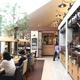 むさし の 森 コーヒー 岡山