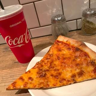 Pizza Slice>
