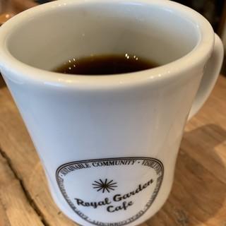 Royal Garden Cafe 目白店 東京都 目白 Cafesnap